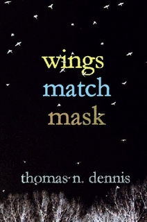 buy Wings Match           Mask
